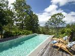 Award winning 4 bedroom house -  Byron hinterland