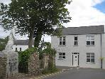 Brook House - 4 bed. cottage in heart of Gower