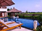 Luxury 2 and 3 bedroom villa in The south of Bali