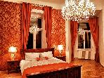 Budapest Grand Luxury Apartment 180sqm