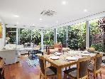 Melbourne Boutique Cottages - Kerferd Luxury Home