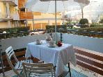 Attractive apartment in Viareggio