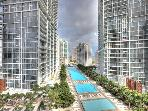 Brickell Icon Premier Living  DowntownMiami