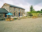 The Stables at The Courtyard Carlingford