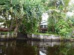 Belongil Beach River House 4 bedroom Byron Bay NSW