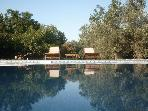 Villa giuliana country house wine, rooms &amp; pool