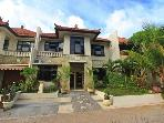 Safir - Regency Villa accommodation - Kuta, Bali