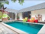 Villa Keluarga, Your Bali Family Home