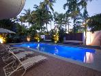 Sunseeker Tranquil Retreat Penthouse Port Douglas