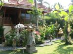 Beautiful 2 Storey Balinese inspired Villa
