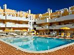 2 bedroom apartment in Cabanas de Tavira