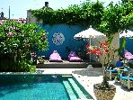 SUNNYDAYZ VILLA SEMINYAK - PRIVATE QUIET