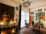 Martinengo eclectic collectors residence - discounts in June and July