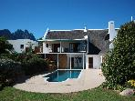Luxurious self catering house in Stellenbosch