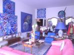 Close CHAMPS ELYSEES Large luxury 3-room apartment
