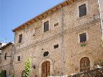 4 bedrooms in ancient house,Navelli,center Italy
