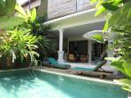 The Batavian Jewel: set in the heart of Legian