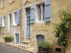 2 bedrooms  Holidays cottages VIGNERON in Sancerre