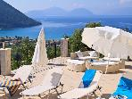 -40% in May. Ponti Resort, Seaview & Private Pool