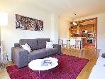 Gran Via Luxury Apartment