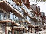 2 Bedroom Slope Side Condo in Bromont Quebec