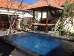 DREAM HAVEN VILLA, SANUR - DIRECT BEACH ACCESS
