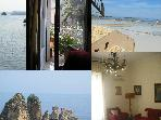 Beautiful Apartment in Historic Trapani