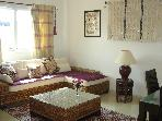 Fantastic apartment with view of Atlas Mountains