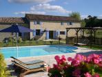 Beautiful Dordogne Peaceful Deluxe Cottages for 2