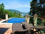 Private Luxury Villas with Infinity Pools