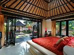 3bedroom deluxe villa in rural area SouthEast Bali