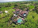 4bedroom stunning view deluxe villa SouthEast Bali