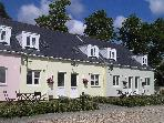 Beautiful 4* Self Catering Cottage in Guernsey