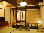 Lovely Machiya townhouse near Philosopher's Walk 2