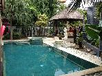 Luxury Bali Home- Full Maid Service, the Works!