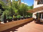 Amazing apartment 3BR with Terrace downtown Aix