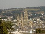 Fieldings B&B in the City of Truro, Cornwall, UK