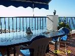 3·bedrooms.Marvellous sights of the sea.Free WIFI