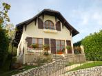 4 Star Country House 6km From Annecy Lake & Centre