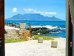 Blouberg Beach Cottage