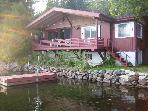 Cottage Lac Mercier - Mont Tremblant