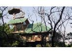 The Heritage Machan - A Tree House in Lonavala