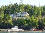 Scotia Bay B&B and Suites