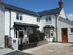 Mount View Cottage in delightful rural Shropshire