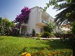 Villa Juradin: Comfortable accommodation near sea