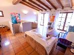 2 bedroom apartment in Port de Soller