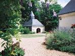Gite in the heart of the Loire Valley (sleeps 4-6)