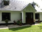 Bed and Breakfast near Tara, Newgrange and Dublin