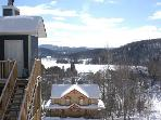 Luxury Condo - Book Your 2011 Ski Getaway Now!