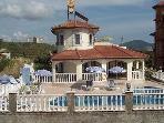 The Beautiful Villa Janet Mahmutlar Alanya Turkey